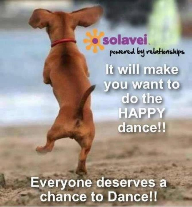 EVERYone Deserves a Chance to Dance!